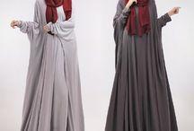 Robes longue
