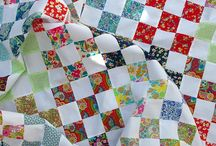 Quilts, Quilts,and even More / by Allyson Baierl