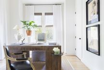RUE MAGAZINE + AR + The Home Edit / Alyssa Rosenheck's Home Office reorganization with The Home Edit