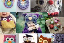 Crochet Toys / by CrochetWisdom.com