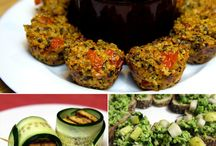 Gluten-free Appetizers / I loves apps. Sometimes more than the meal. These recipes are why.