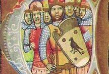 M A G Y A R történelem / régészeti leletek