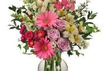 Mary Woods Seasonal/Holiday Flowers