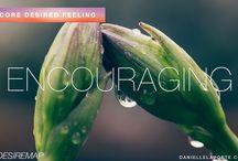 CDF - Encouraging