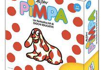 Giochi ispirati ai libri per bambini