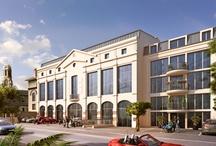 Properties in Biarritz / Luxury Properties in the Atlantic Coast, France