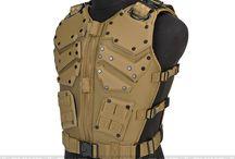 Body Armour / Body Armour