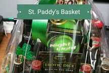 Gift Baskets & Special Events / Gift Baskets for special occasions or fundraising events