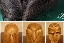 Rio hair ideas