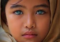 Olhos e janelas das almas / Olhar e ser visto!
