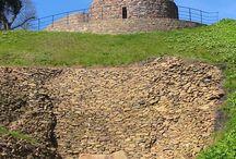 paisajes y vistas con historia
