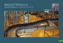 Industrigulv