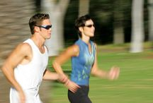 Running tips / by Trina Smith