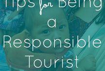 Tourisme responsable / Un tableau collaboratif pour partager vos articles sur les initiatives de voyages écologiques, éthiques, durables, responsables à travers le monde ...Contactez moi pour faire partie des collaborateurs - trices