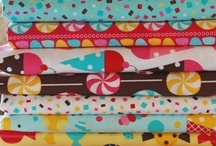 fabric / by Shelly Pierce