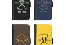 harry potter cases