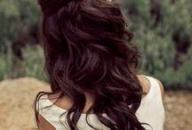 Hair / by Emily Brockenbrough