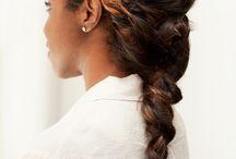 hair styl-ee