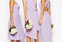 Подружки Невесты Платье