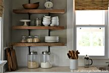 Kitchen idea stuffs