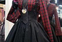 Subculture: Lolita: Punk