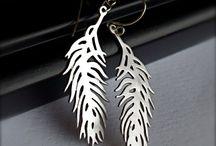 Jewelry :) / by Jessica Burant