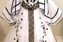 Medieval fashion