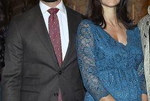 Prince Carl Philip & Princess Sofia