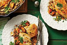 yummy ONE Dish MEALS