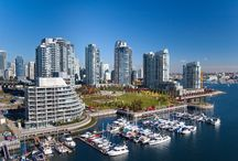 Vancouver Projects