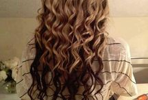Hairstyles  / by Yesenia Garcia