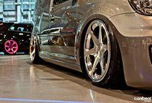 VW CADDY / #dub #itsdub #vw #vwcaddy  https://www.facebook.com/dubbrasilblog