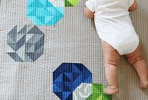 sewing :: quilts / by jenn maple