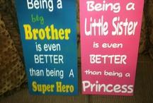 Signs I've Made