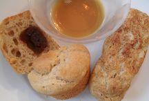 Gluten Free / by Maxine Butler Council