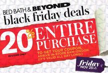 Bed Bath and Beyond Coupons / Get latest Bed Bath and Beyond coupons, printable coupons and promotions here.