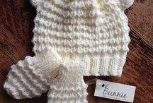 Winter Warmers / Lots of lovely little bits to keep your little ones warm this Winter!