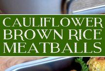 Food - Cauliflower
