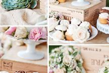 / wedding / by Angela Gonzales