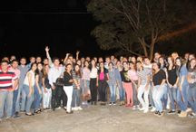 CPI Ayolas 2015 / Los estudiantes del Curso de Nivelación (CN) de la Facultad de Ingeniería de la Universidad Nacional de Asunción (FIUNA), sede Ayolas, sorprendieron a todos con un alto rendimiento que permitió al 70% de los postulantes ingresar al Curso Preparatorio de Ingeniería (CPI). Además el mejor puntaje total logrado en la sede de Ayolas es superior al mejor puntaje alcanzado en la sede Central de la FIUNA.