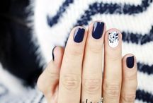 Wear it / Nail design