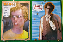 Birthday ecard FUNNY / by Kelly Addington