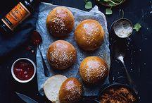 Burger & bagels