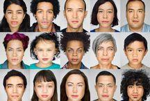 people / by lemonie :) evaro