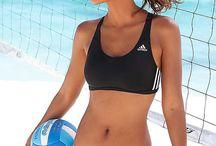 Bustier bikini