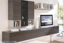 TV wall panel