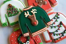 Postres navideños