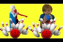 SuperHeroes Videos for kids :)