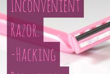 Hacking Parenthood- Lifestyle / These are posts from the blog that having everything to do with the lifestyle of Hacking Parenthood.