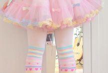 ⋆。˚✩ fashion inspiration ⋆。˚✩ / Lolita, larme/fairy kei, street fashion, j/k fashion and kawaii. ❤️